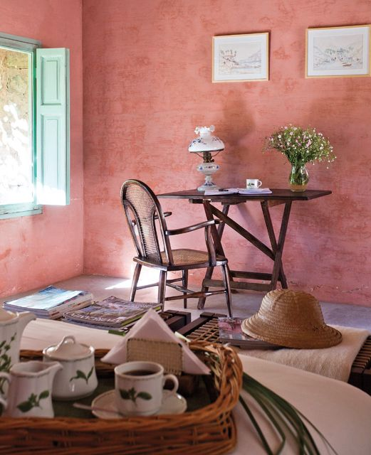 Reformas: una casa con deco norteña | Country life and Interiors