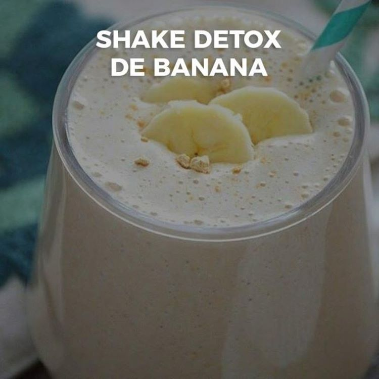 detox shake comentarios