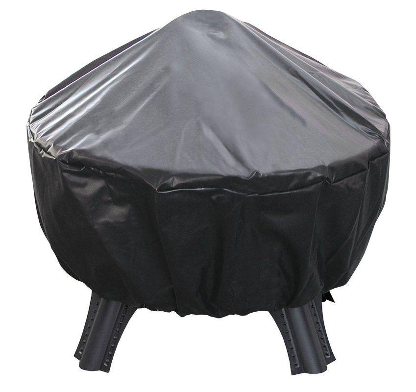 Photo of Garden Lights Fire Pit Cover