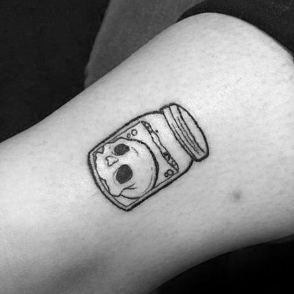 41+ Best Ideas Tattoo Simple Masculinas