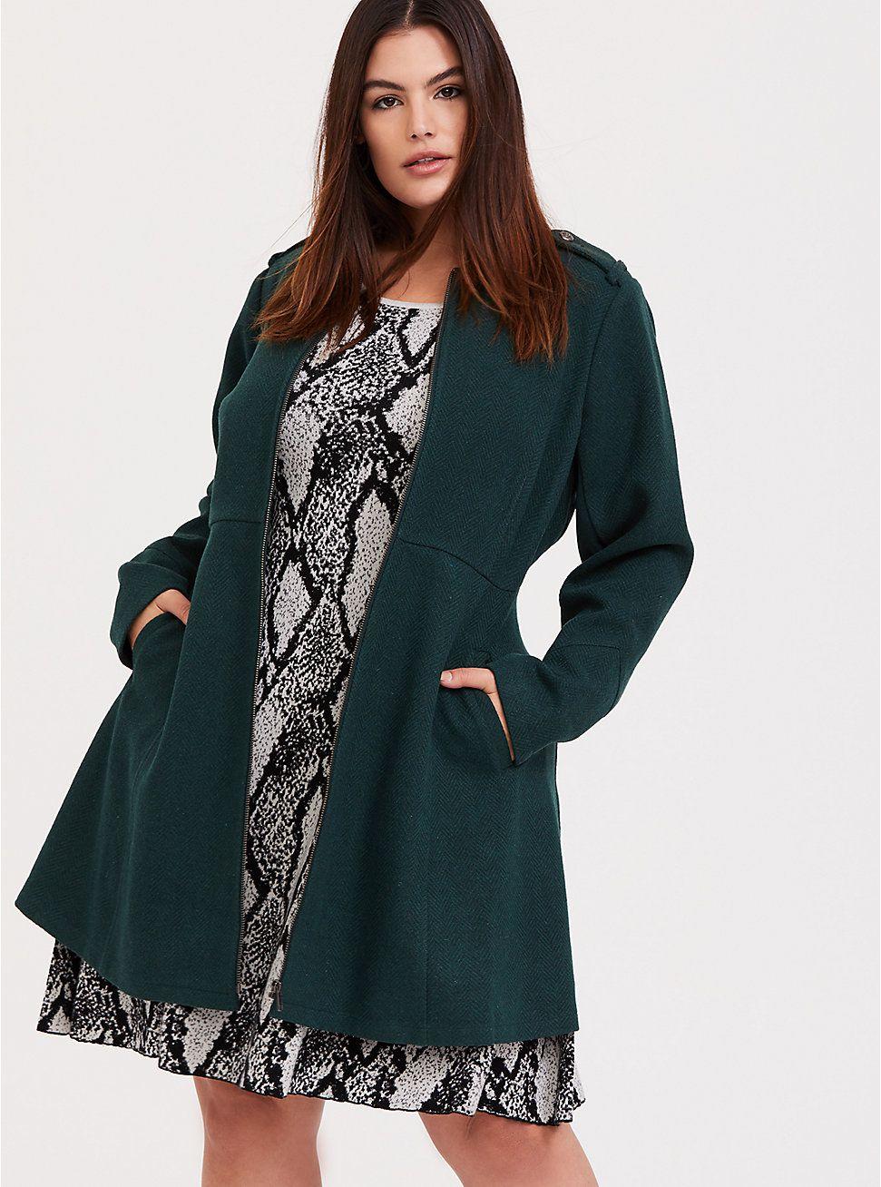 Xswsy XG Women Casual Long Wool Blend Coats Winter Button Closure Outwear