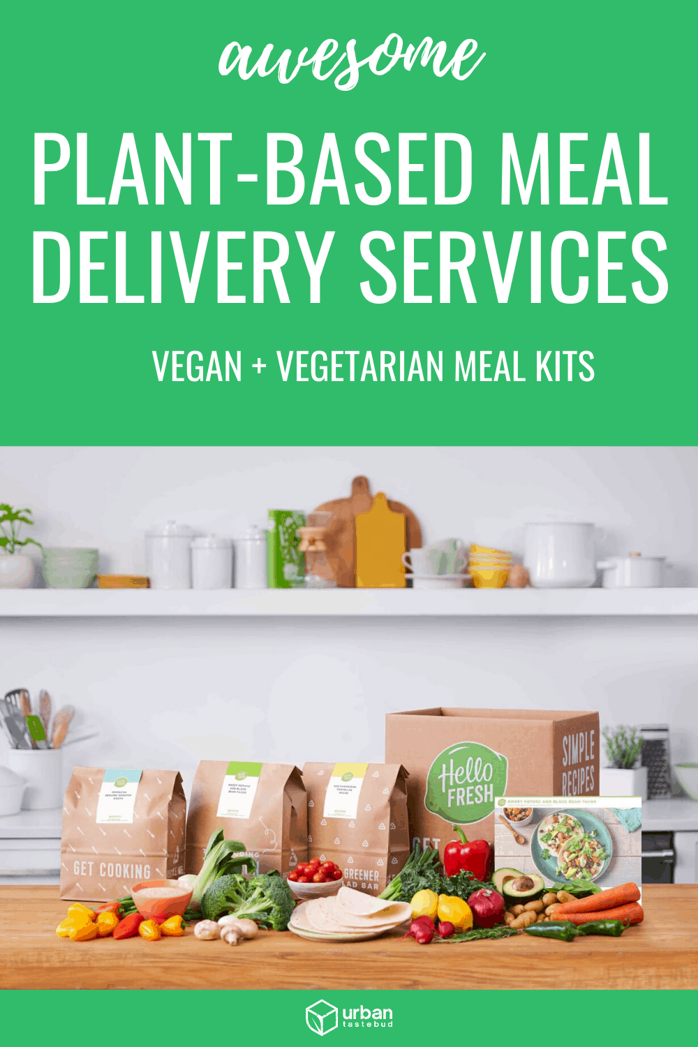 8 Best PlantBased Meal Delivery Services (2020) in 2020