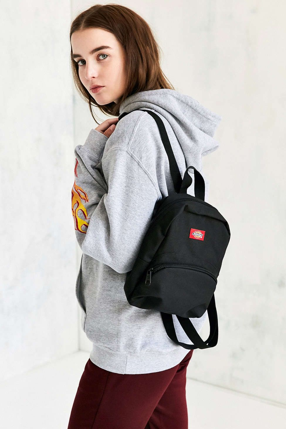 582732350f2 Dickies X UO Mini Backpack | S T Y L E | Mini backpack, Backpacks ...