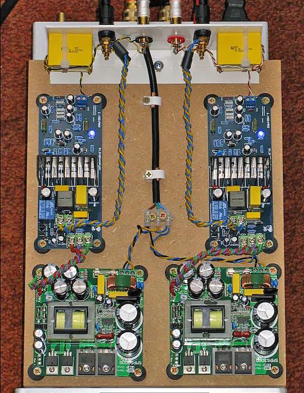 L15D und stärker Digital Audio Amp mit IRS2092 - Seite 12 ...