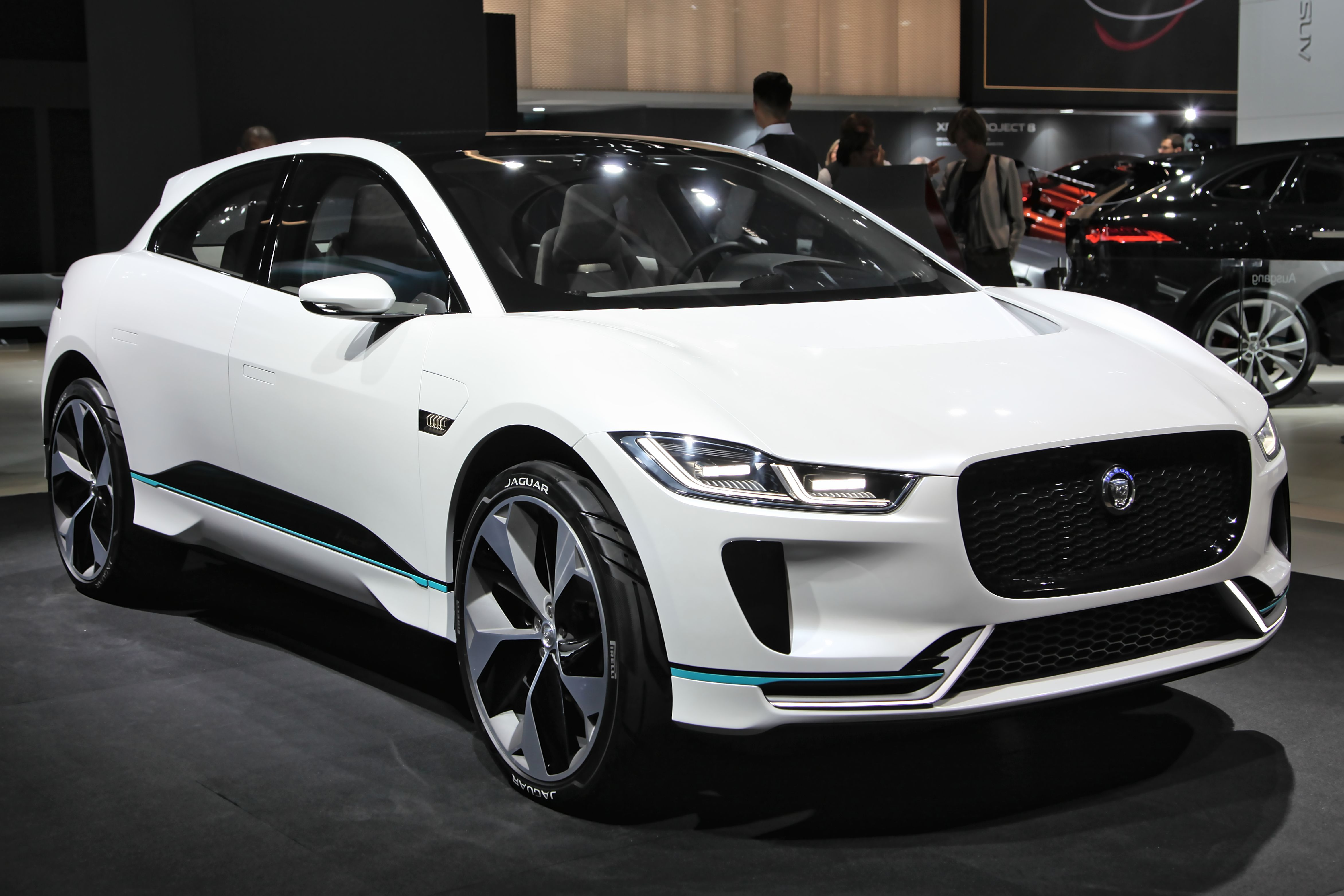 The 2019 Jaguar I Pace Wiki Reviews 2019 Jaguar I Pace Wiki Release Electric Cars Electric Cars In India Jaguar