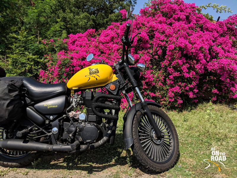 Photo of How to improve performance and looks of your Royal Enfield Motorcycle?