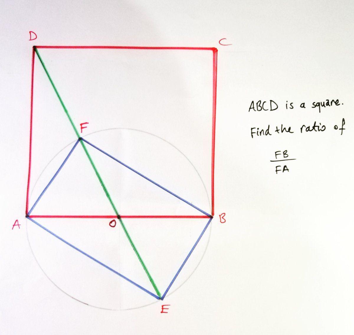 Pin By Ritag On Geometry Basic Math Math Formulas Geometry Problems
