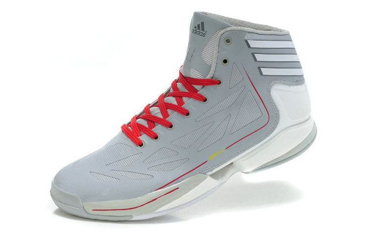 Buy Adidas Basketball shoes 2012 Crazy Light 2 Wolf Grey