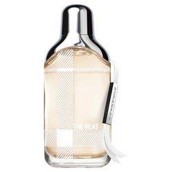 Beat Pour Burberry Sur Eau The Parfum Femme De cRj45L3qA