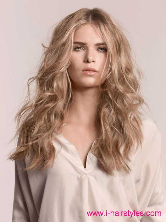 Strands Of Blonde Hair Color Trends 2015 Beauty Hair Blonde