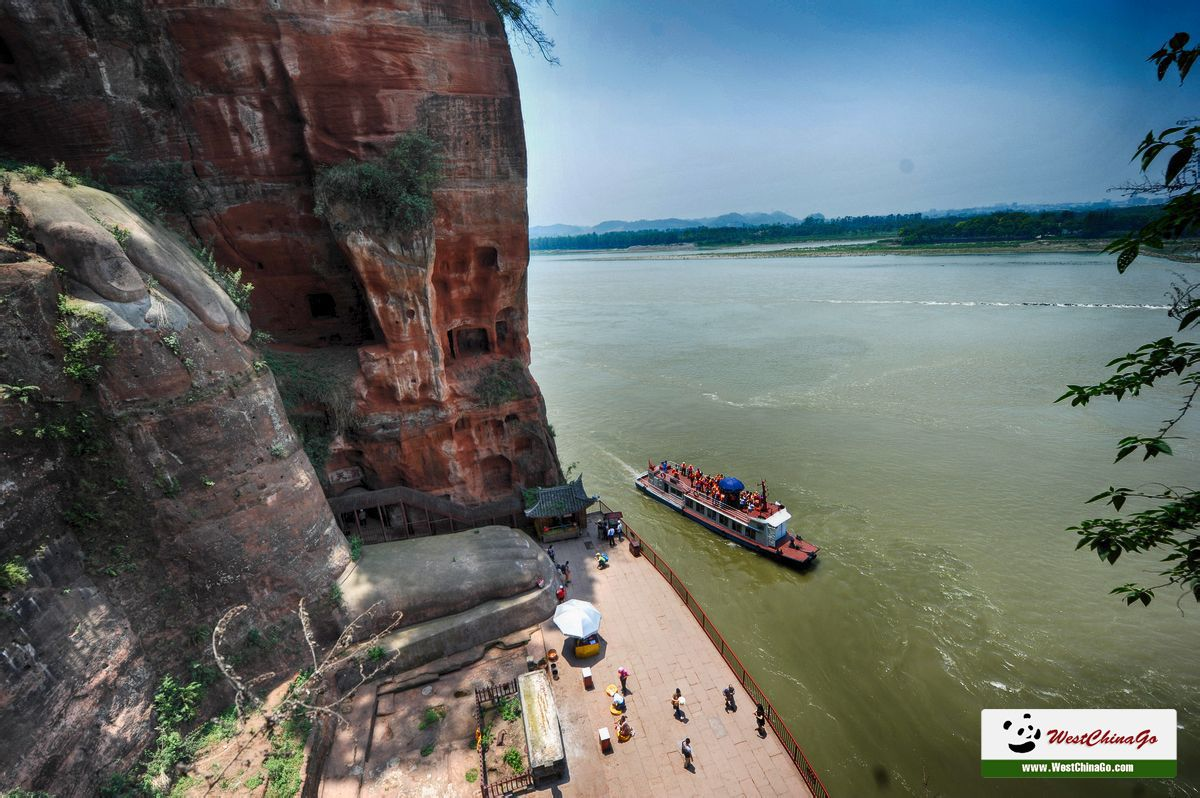 Leshan Giant Buddha Tour, Travel Guide