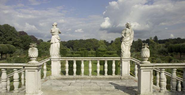 Hatfield House: Hertfordshire, England