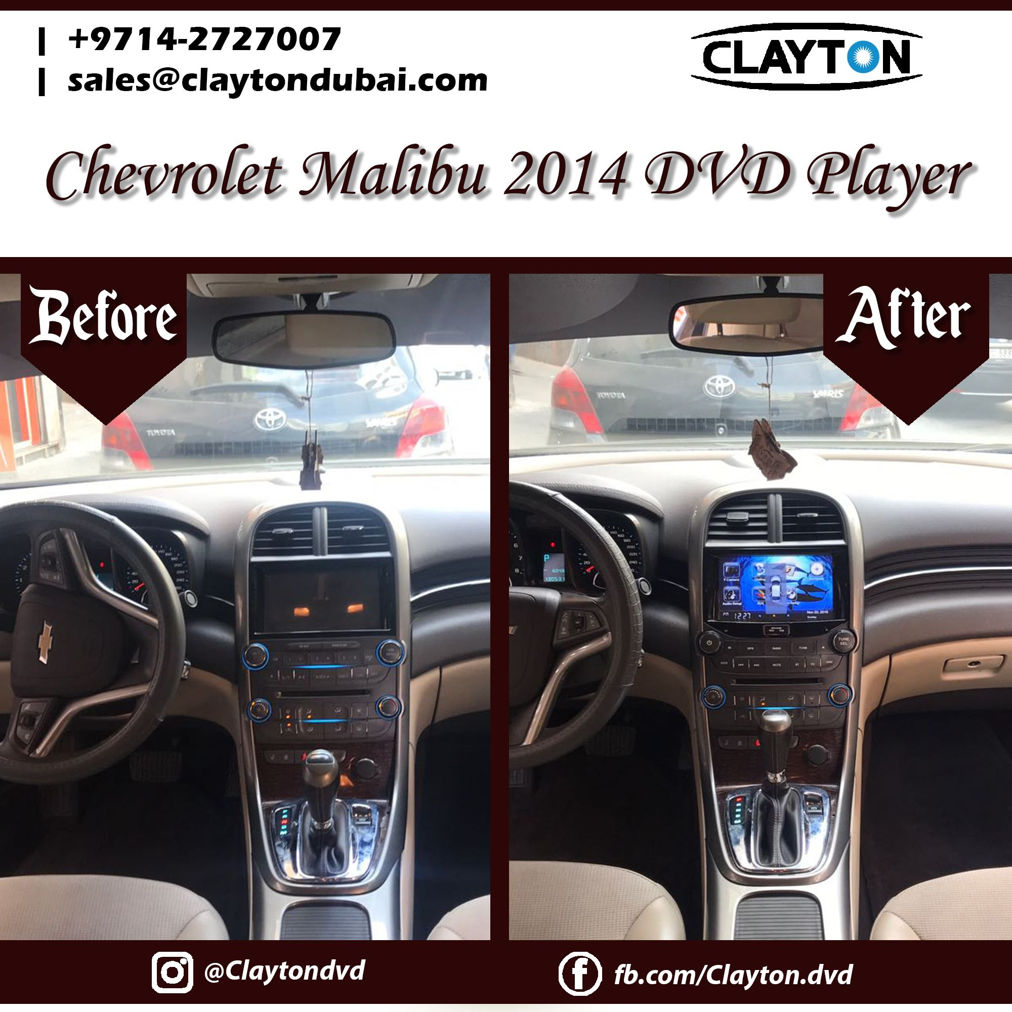Http Www Claytondubai Com Chevrolet Series Chevrolet Malibu