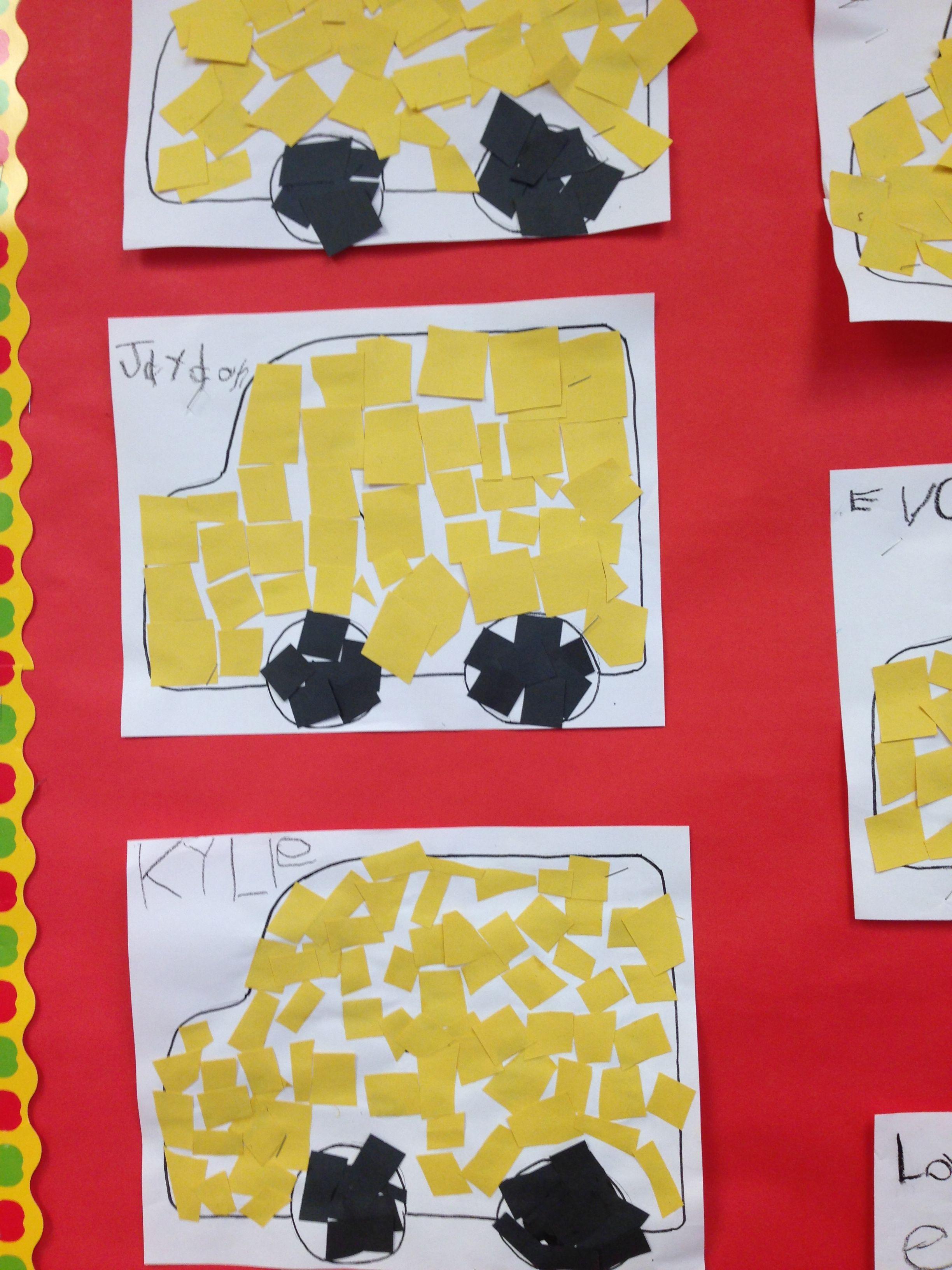 Pin On Things My Preschoolers Enjoyed