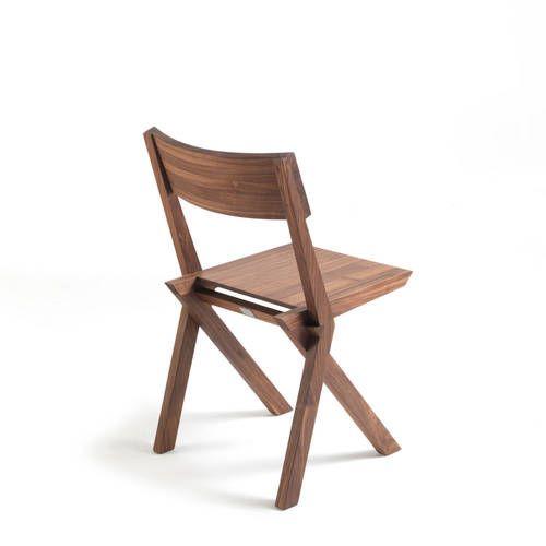 Tremenda  chair    Producer: Riva 1920   Design: Andrea Borgogni