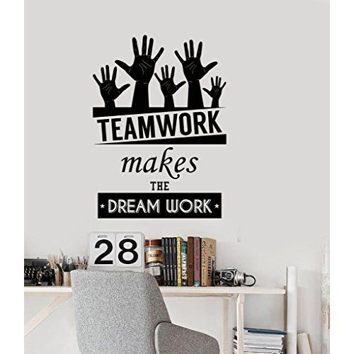 Robot Check Office Wall Decals Office Quotes Office Wall Decor