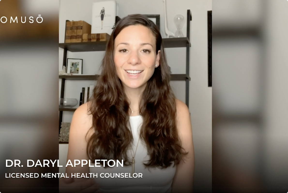 Learn how the Shift helps anxiety and more