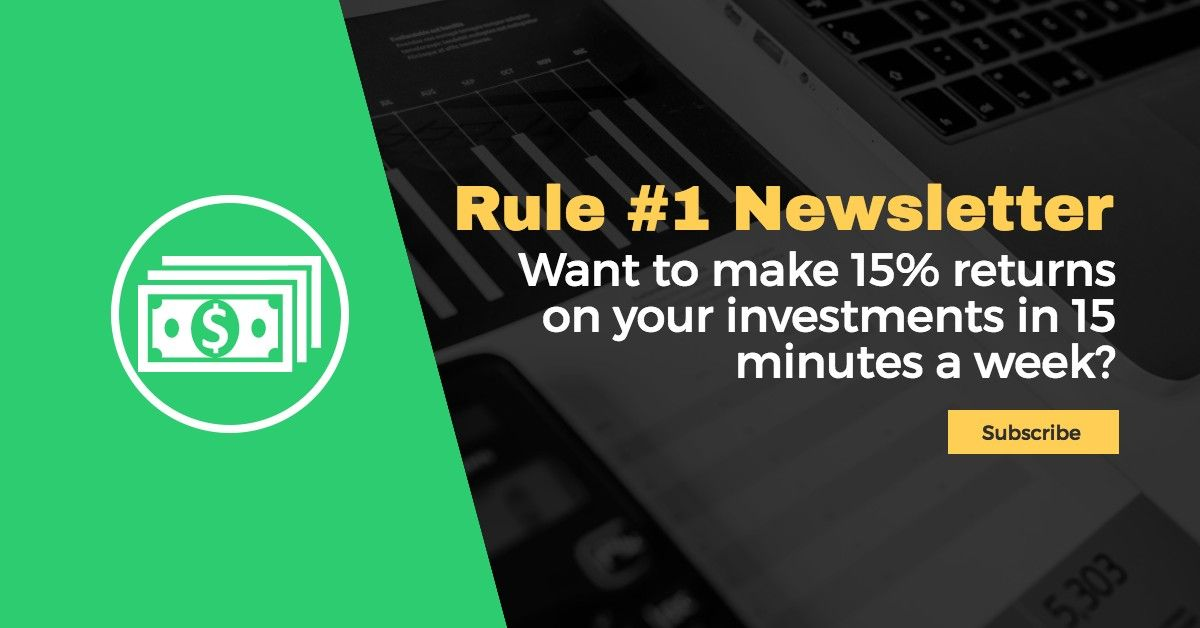 Start Investing Smarter Today Investing, Value investing