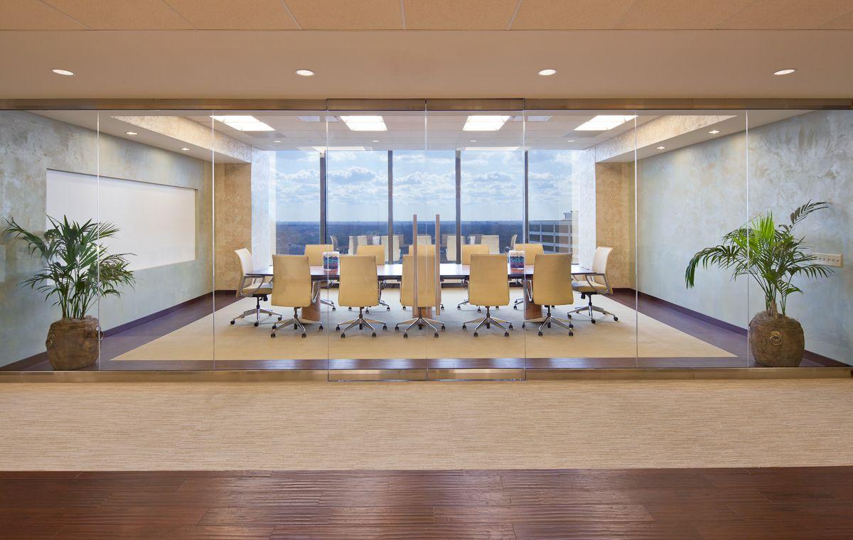 Lovely Nielson Marketing Analytics   Evanston, Illinois Office Conference Room Interior  Design // The Dobbins