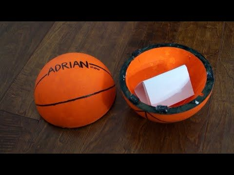 8b736bb9fe5c Cool basketball gifts for boys and for girls - perfect ideas for kids