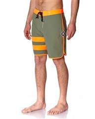 HURLEY - PHANTOM BLOCK PARTY BOARDSHORTS - COMBAT on http://www.surfstitch.com