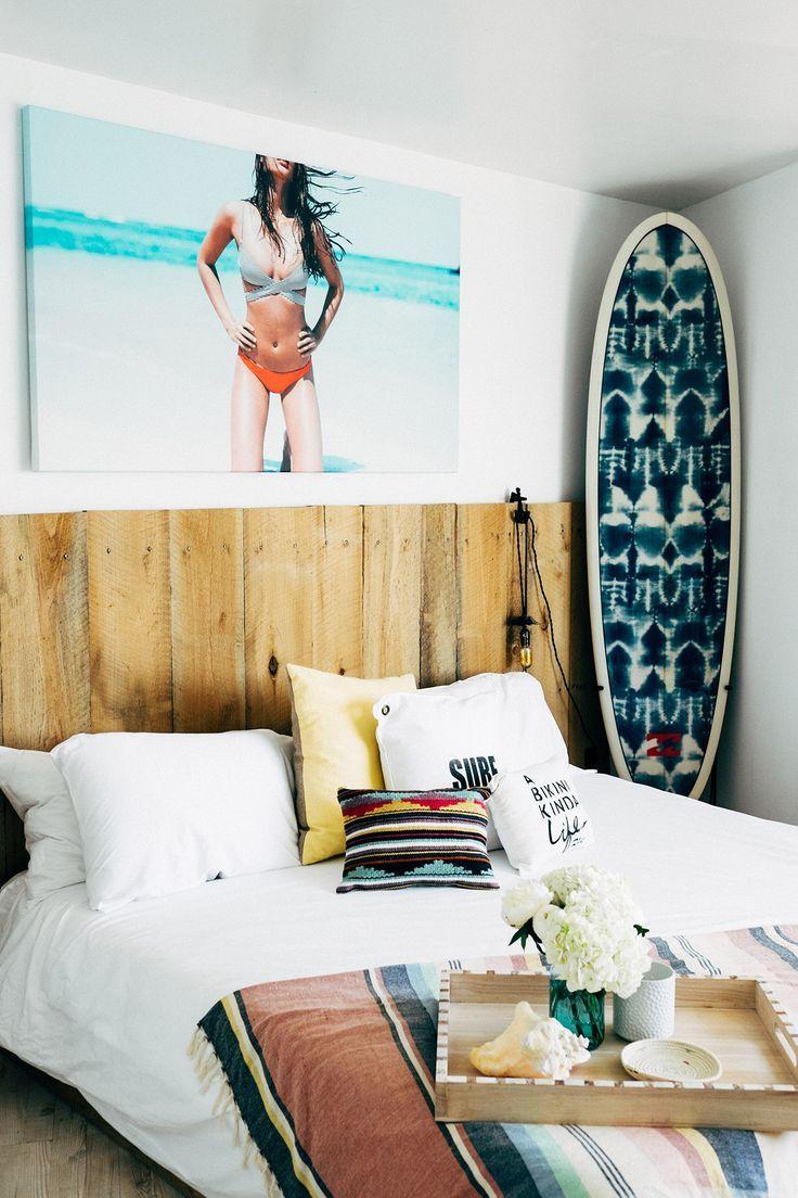 Bohemian Bedroom Beach Boho Chic Home Decor Design Free