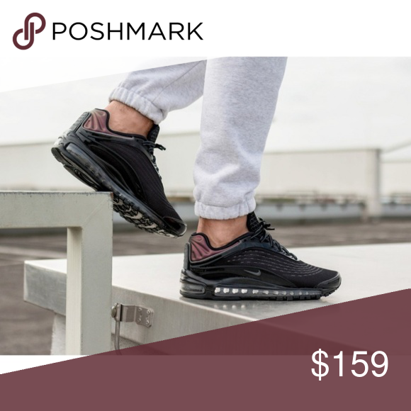 Nike Air Max Deluxe Unisex Shoes In 2020 Nike Air Max Nike Air Unisex Shoes