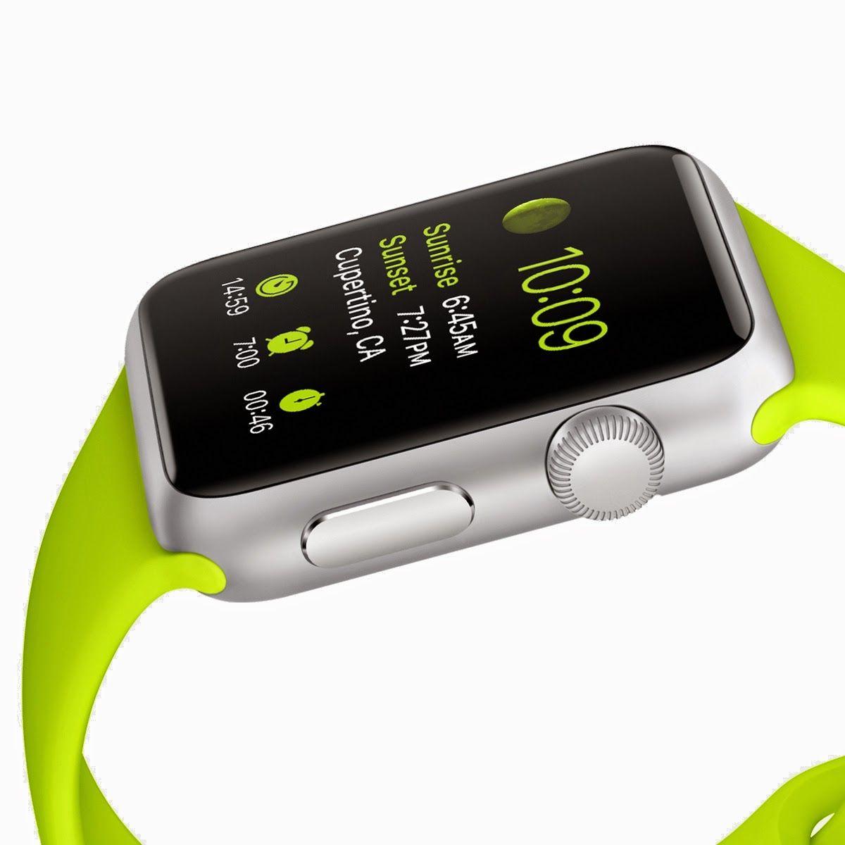 30 Apple, Iphone 6 et 6 plus, Apple Watch et nouvel Ipad