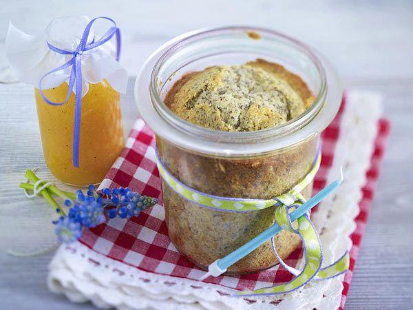Herzhafter kuchen im glas rezept