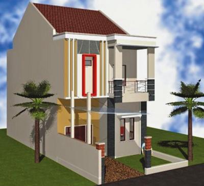 Renovasi Rumah Type 36 Jadi 2 Lantai - Content