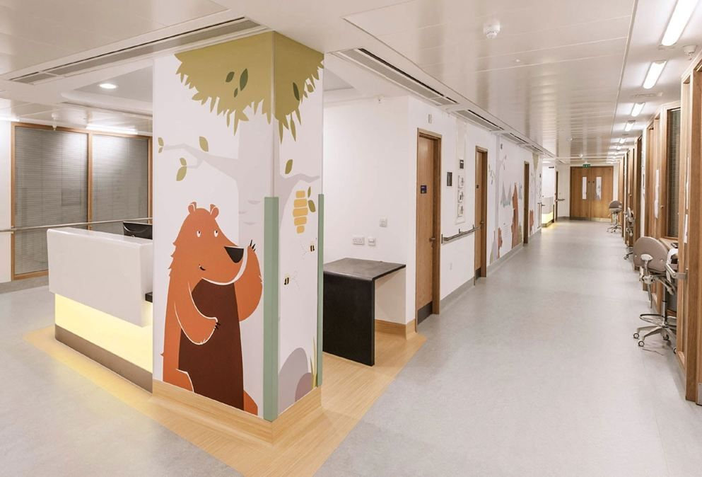 Healthcare Great Ormond Street Hospital  London, UK #healthcare, #hospital