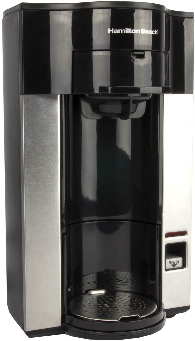 Hamilton Beach Stay or Go Personal Cup Coffeemaker / 49990Z 49990Z,    #Hamilton Beach Accessories