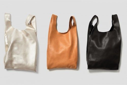 Baggu Bag Tutorial. Very basic how to (just a few bullet