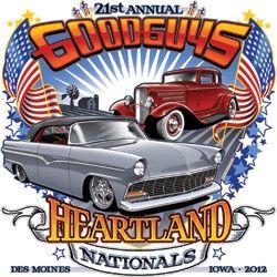 Des Moines IA Good Guys Car Showour Th Annual We Camp And Jim - Good guys car show iowa