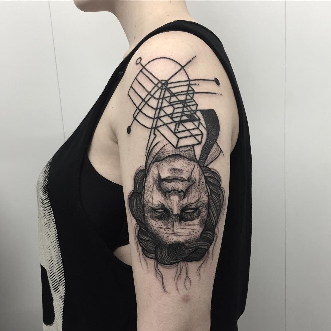 Achille molinè instagramachillemoline tattoo ink