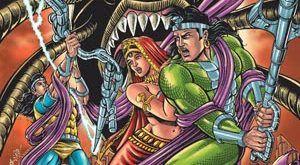 Free Download Grahan Kand Nagayan Series Hindi Comics PDF