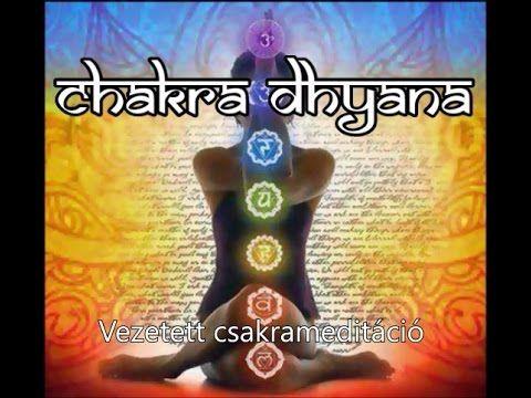 Chakra dhyana - vezetett csakrameditáció A Chakra Dhyana az indiai Egység Egyetemről (Oneness University) származik. A meditáció során aktiváljuk az egyes csakrákat és beindítjuk a kundalini energia emelkedését. A csakrák az energiatestben elhelyezkedő energiaörvények. Az emberi szervezet nem csupán a fizikai testet foglalja magába, hanem még néhány más finomabb burkot is. Ezek közé tartozik a prána vagy energiatest, ahol a különböző csakrák, energiaközpontok találhatók. A spirituális…