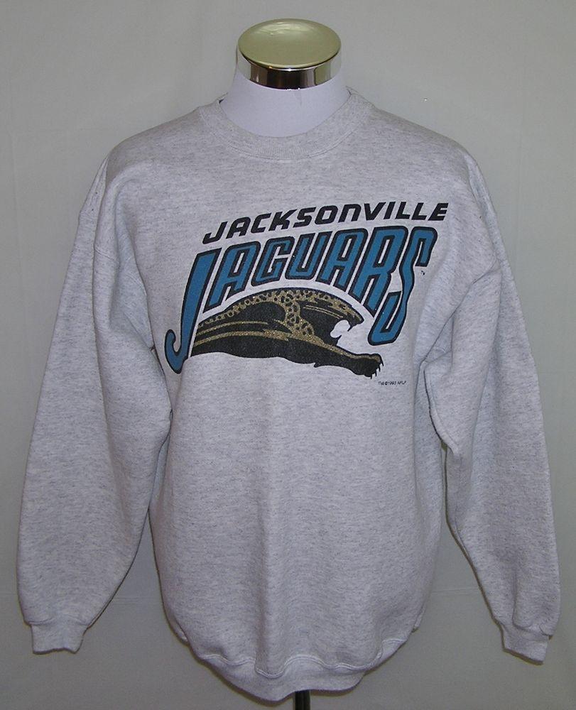Vintage 80s NFL Colorblock Crewneck Sweatshirt. Size Large 1op9w