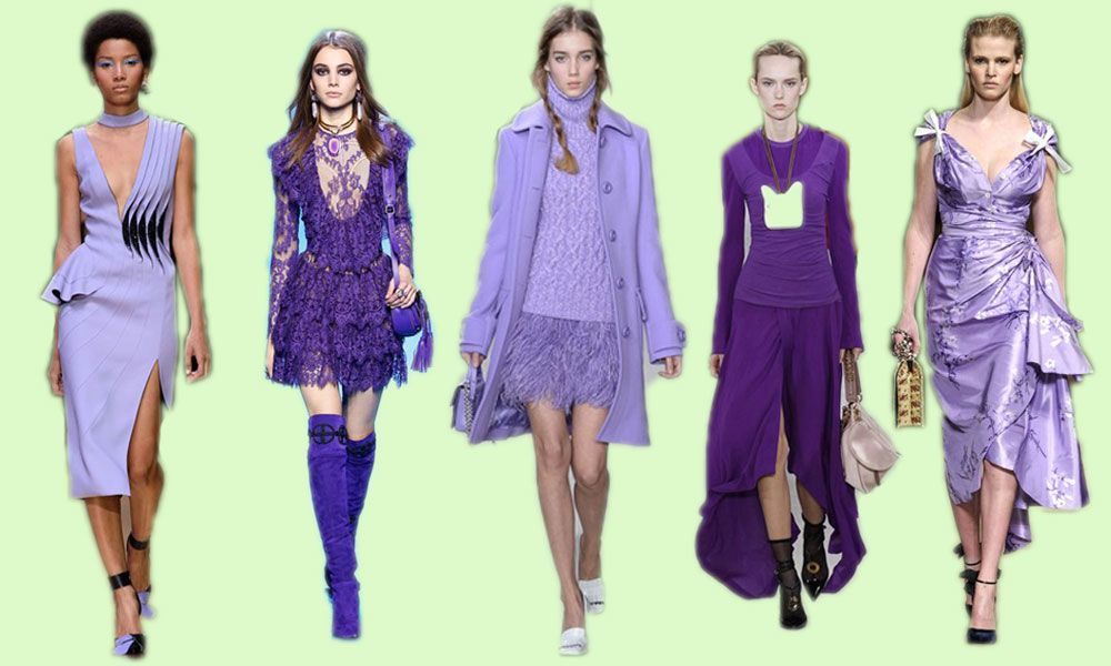 Fall 2016 Fashion Trends To Know For The New Season