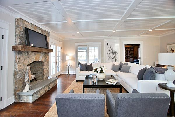family room layout sectional and two chairs family room 73 Layout In Decoration And Family Room id=87675