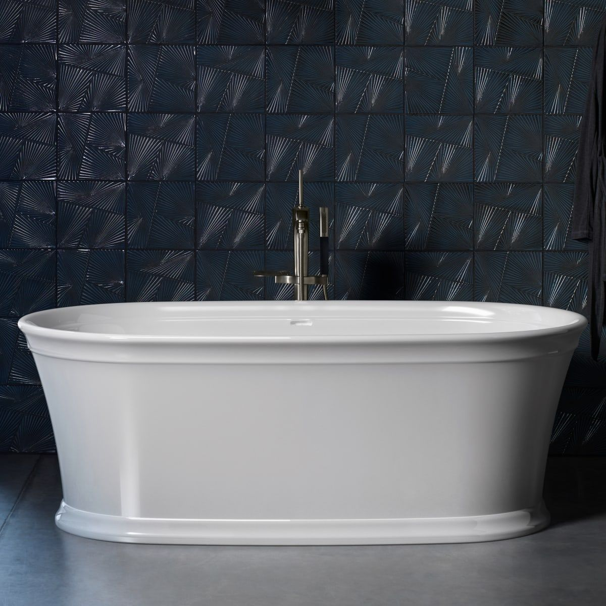 Kohler Memoirs And Margaux Bundle Build Com In 2020 Kohler Memoirs Soaking Bathtubs Tub Filler