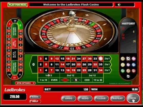 Spiele Live Roulette - Video Slots Online