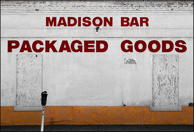 Madison Bar, via Flickr.