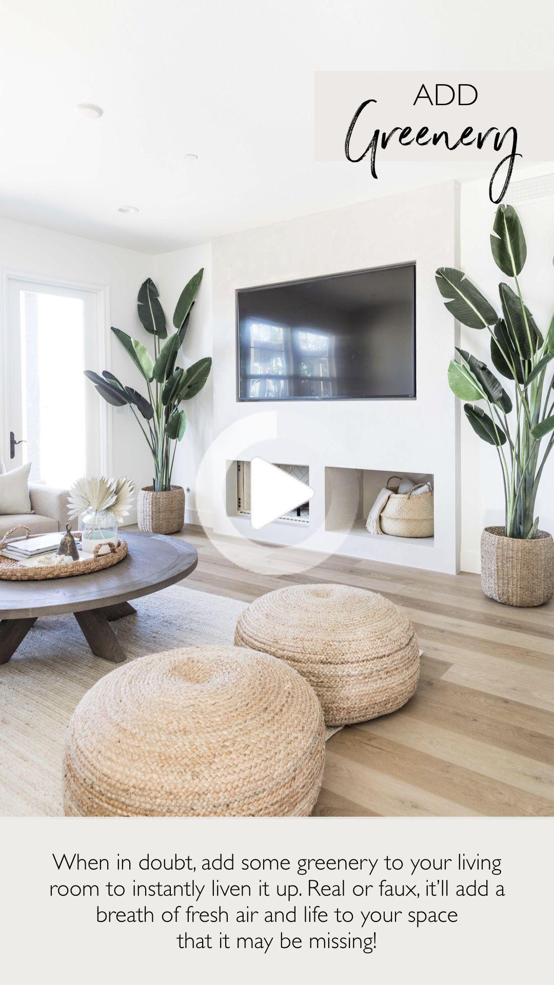 Living Room Essentials - Pure Salt Interiors in 6  Living room