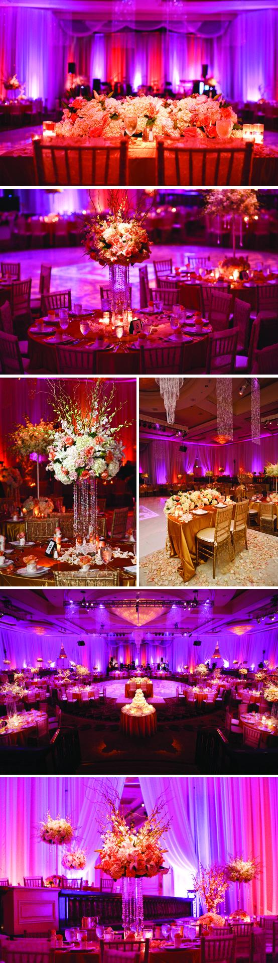 Fall wedding decoration ideas reception  Beautiful Wedding Decor Ideas  Books Worth Reading  Pinterest