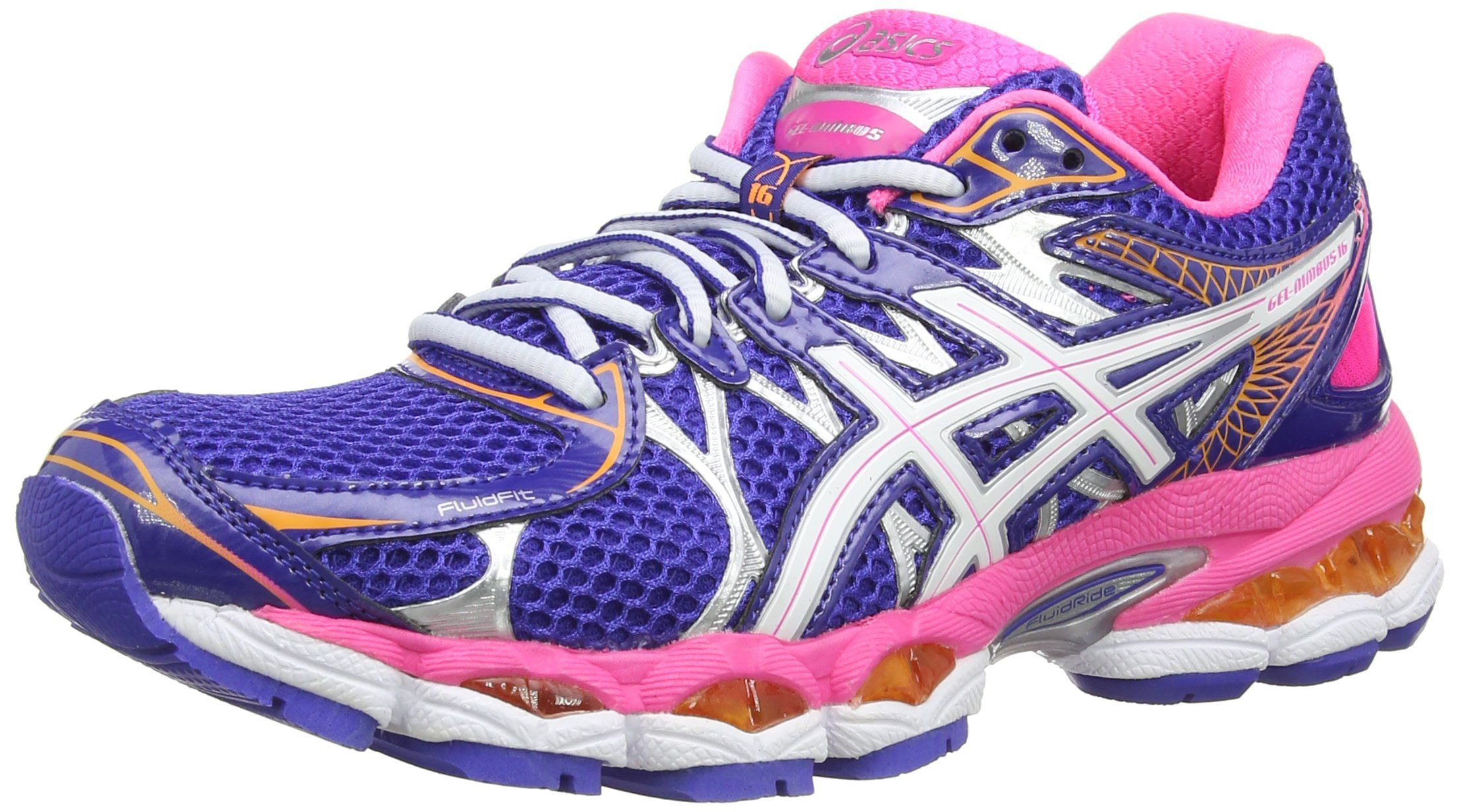 asics gel nimbus damen amazon