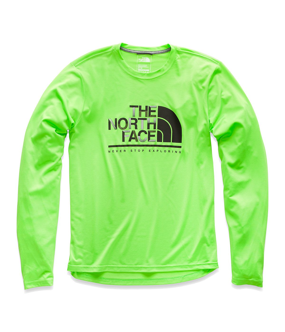d816b5b57 Men's long-sleeve reaxion tee in 2019 | Products | Sleeves, Long ...