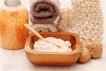 افضل مقشر للجسم Body Scrub Homemade Recipes Homemade Body Scrub Body Scrub Recipe