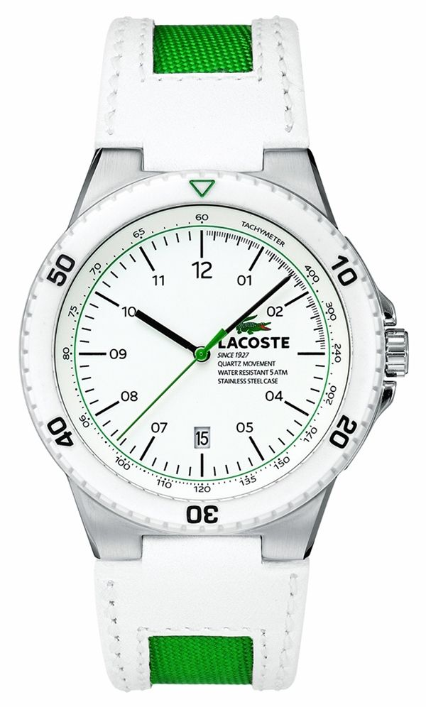 Luxe Life  Lacoste Men s Toronto Watch  72c96d1000
