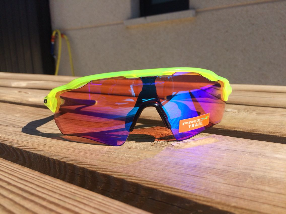 oakley uranium collection prizm road radar ev path